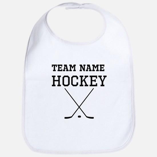 (Team Name) Hockey Bib