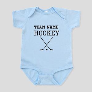 (Team Name) Hockey Body Suit