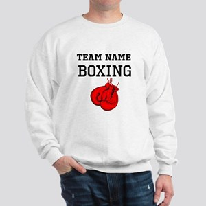 (Team Name) Boxing Jumper