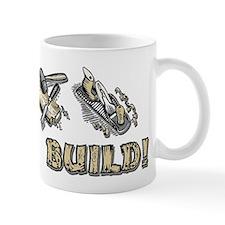 Must Build! Mugs