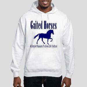 Add Texture to Life Hooded Sweatshirt