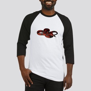 Milk Snake Baseball Jersey