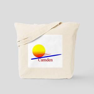 Camden Tote Bag