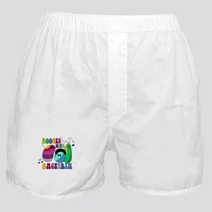 Boogie with Bacteria Boxer Shorts