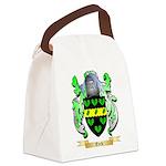 Eyck Canvas Lunch Bag