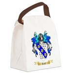 Exell Canvas Lunch Bag