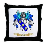 Exell Throw Pillow