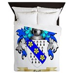 Exell Queen Duvet