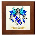 Exell Framed Tile