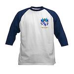 Exelby Kids Baseball Jersey