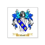 Excell Square Sticker 3
