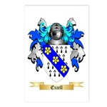 Excell Postcards (Package of 8)