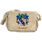 Excell Messenger Bag