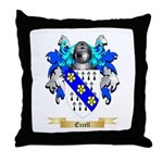 Excell Throw Pillow