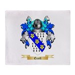 Excell Throw Blanket