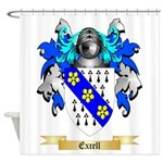 Excell Shower Curtain
