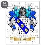 Excell Puzzle