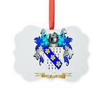 Exall Picture Ornament