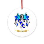 Exall Ornament (Round)