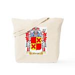 Ewings Tote Bag