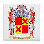 Ewings Tile Coaster