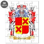 Ewings Puzzle