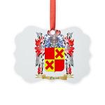 Ewing Picture Ornament
