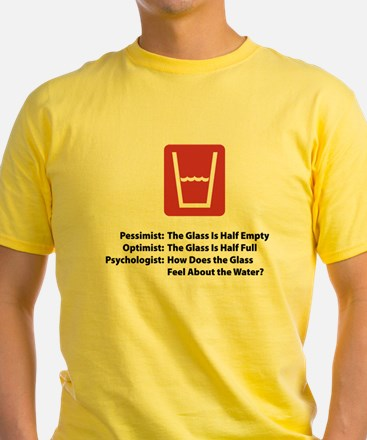 Psychologist Glass T