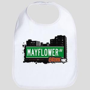 Mayflower Av, Bronx, NYC Bib