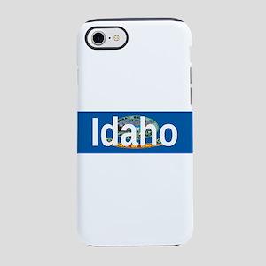 Idaho iPhone 7 Tough Case