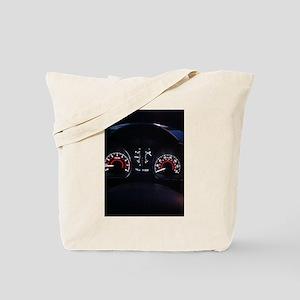 High Speed Tote Bag