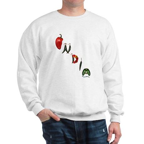 India Chilis Sweatshirt