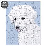 Kuvasz Puzzle