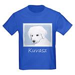 Kuvasz Kids Dark T-Shirt