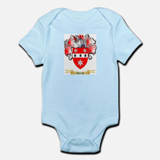 Everett Infant Bodysuit