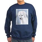 Kuvasz Sweatshirt (dark)