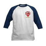 Everard Kids Baseball Jersey