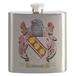 Evequot Flask