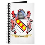 Evequot Journal