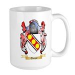 Eveque Large Mug