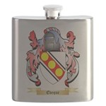 Eveque Flask