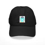 Eveille Black Cap