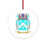 Eveille Ornament (Round)