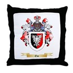 Eve Throw Pillow