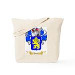 Evans Tote Bag