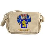 Evans Messenger Bag
