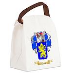 Evans Canvas Lunch Bag