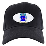 Evangelista Black Cap