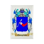 Evangelista Rectangle Magnet (10 pack)