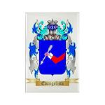 Evangelista Rectangle Magnet (100 pack)